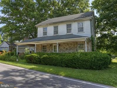 313 Franklin Church Road, Dillsburg, PA 17019 - MLS#: 1001986378