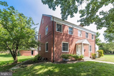 14 Charlcote Place, Baltimore, MD 21218 - MLS#: 1001986400
