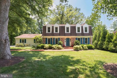 10207 Oxfordshire Road, Great Falls, VA 22066 - MLS#: 1001986416