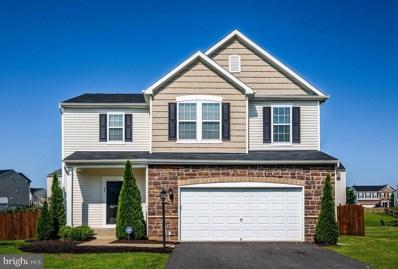 44 Ivy Spring Lane, Fredericksburg, VA 22406 - MLS#: 1001986454