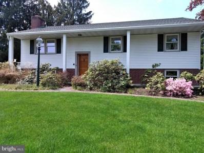 8 Fresh Meadow Drive, Lancaster, PA 17603 - MLS#: 1001986476