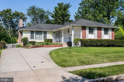 216 Eastspring Road, Lutherville Timonium, MD 21093 - #: 1001986496