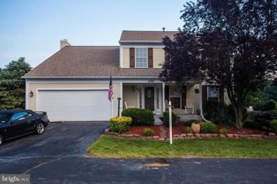 15767 Beau Ridge Drive, Woodbridge, VA 22193 - #: 1001986498