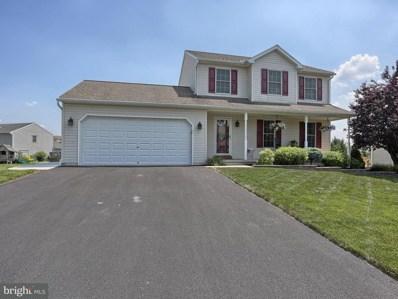 36 Firefly Drive, Myerstown, PA 17067 - MLS#: 1001986524