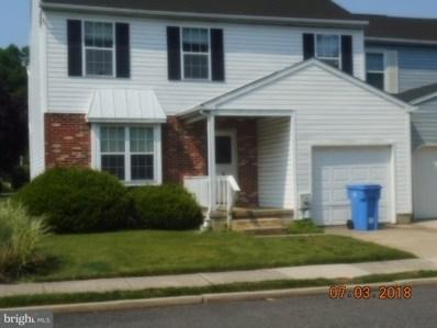 77 Windsor Mews, Cherry Hill, NJ 08002 - MLS#: 1001986534