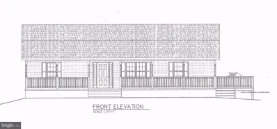 11 Larchwood Lane, King George, VA 22485 - MLS#: 1001986546