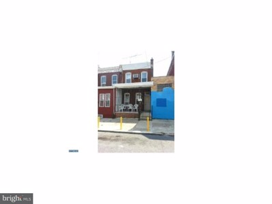 278 W Wingohocking Street, Philadelphia, PA 19140 - MLS#: 1001986556