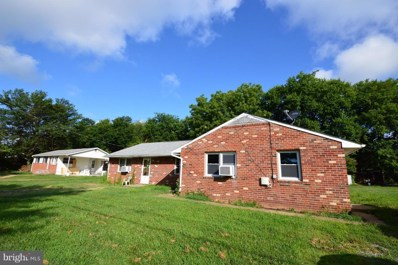 192 Church Street, Fredericksburg, VA 22408 - MLS#: 1001986570