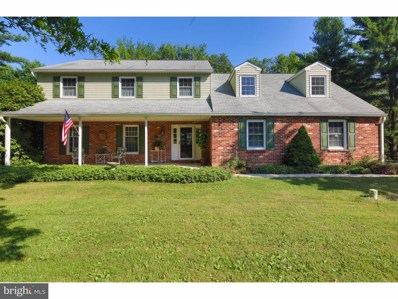31 Andrews Lane, Glenmoore, PA 19343 - MLS#: 1001986620