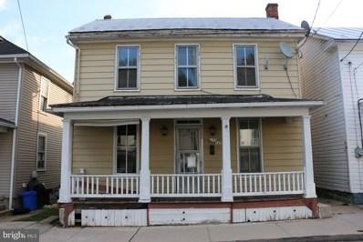 125 Penn Street N, Shippensburg, PA 17257 - MLS#: 1001986660
