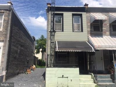 617 Clinton Street, Reading, PA 19601 - MLS#: 1001986678