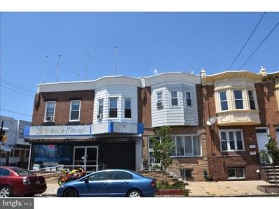 1949 W Passyunk Avenue, Philadelphia, PA 19145 - MLS#: 1001986680