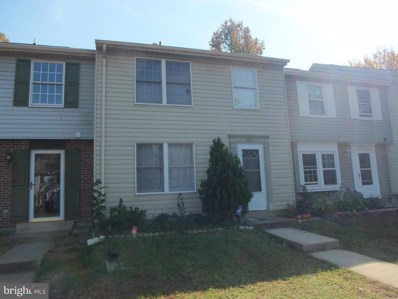 3627 Wharf Lane, Triangle, VA 22172 - MLS#: 1001986682