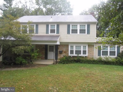 8705 Crystal Rock Lane, Laurel, MD 20708 - MLS#: 1001986696