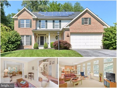 6434 Dresden Place, Frederick, MD 21701 - #: 1001986782