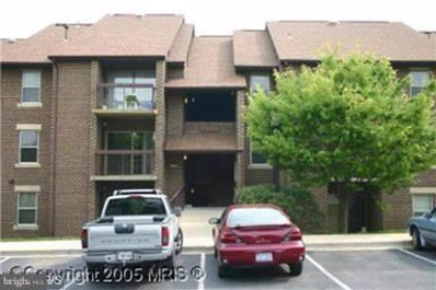 7802 Guildberry Court UNIT 202, Gaithersburg, MD 20879 - MLS#: 1001986806