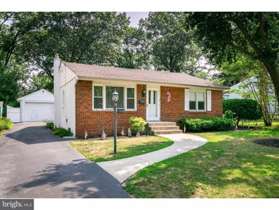 1324 Morgan Avenue, Cinnaminson, NJ 08077 - #: 1001986818