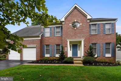113 Alderwood Drive, Gaithersburg, MD 20878 - MLS#: 1001986862