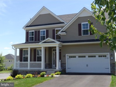340 Mystic View Circle, Doylestown, PA 18901 - MLS#: 1001986872