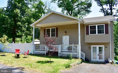 11484 Rawhide Road, Lusby, MD 20657 - #: 1001986896