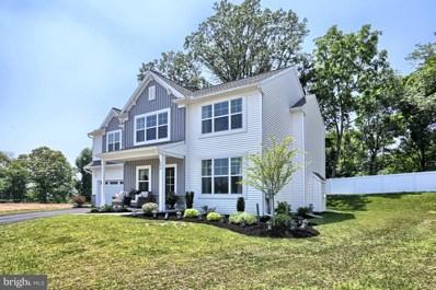 560 Council Drive, Harrisburg, PA 17111 - #: 1001987002