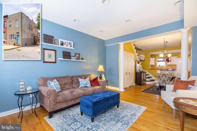 200 Clinton Street S, Baltimore, MD 21224 - MLS#: 1001987018