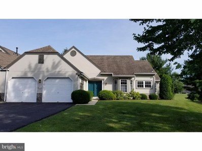 154 Hawthorne Court, Wyomissing, PA 19610 - MLS#: 1001987034