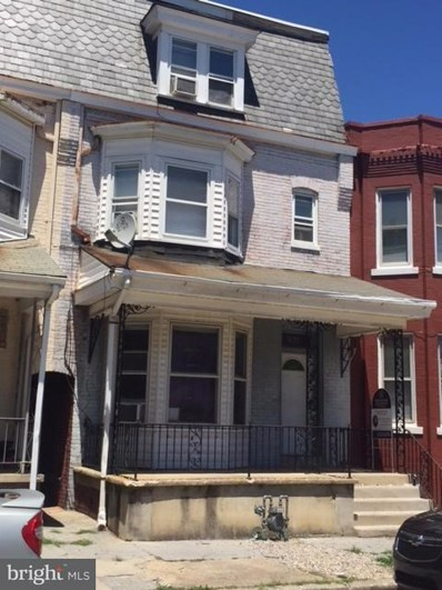 655 Wallace Street, York, PA 17403 - MLS#: 1001987036