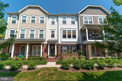 127 Anthem Avenue, Herndon, VA 20170 - MLS#: 1001987084