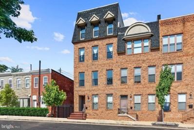 416 Grundy Street, Baltimore, MD 21224 - #: 1001987086