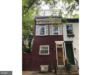 563-565 N Judson Street, Philadelphia, PA 19130 - MLS#: 1001987206