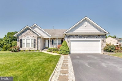 88 Castlerock Lane, Martinsburg, WV 25405 - MLS#: 1001987224