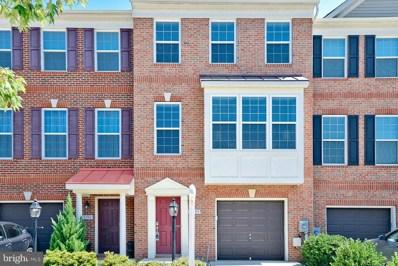 11798 Sunset Ridge Place, Waldorf, MD 20602 - MLS#: 1001987272