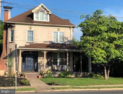 1230 Edgar Avenue, Chambersburg, PA 17201 - #: 1001987320