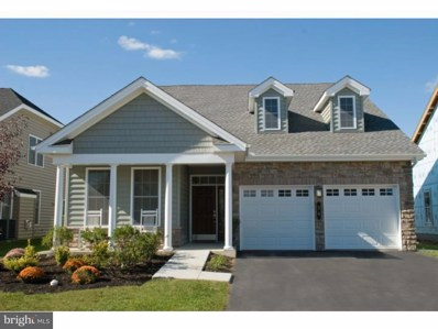 4580 Capital Drive, Center Valley, PA 18034 - MLS#: 1001987356