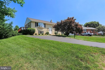 3617 Dellabrooke Street, Olney, MD 20832 - MLS#: 1001987438