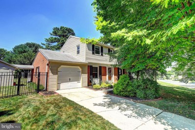 1 Colonial Road, Bel Air, MD 21014 - MLS#: 1001987458