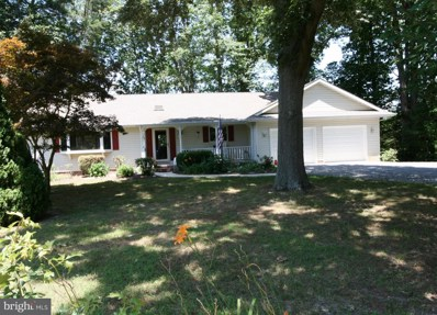 709 Meadow Brook Lane, Milford, DE 19963 - MLS#: 1001987468