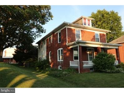 429 Franklin Street, Shoemakersville, PA 19555 - MLS#: 1001987486