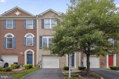 8809 Montjoy Place, Ellicott City, MD 21043 - MLS#: 1001987520