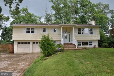 8358 Orange Court, Alexandria, VA 22309 - #: 1001987654