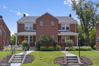 3811 Labyrinth Road, Baltimore, MD 21215 - MLS#: 1001987664