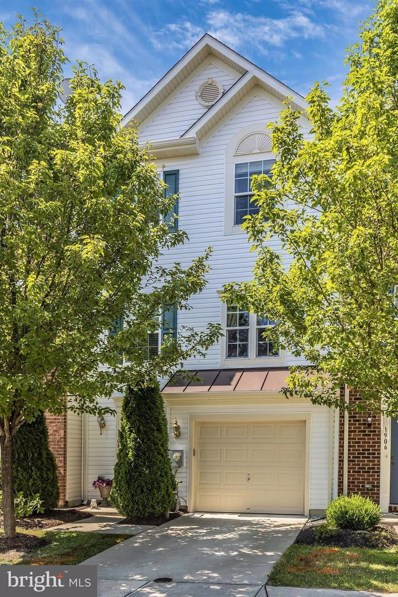 1908 Reading Court, Mount Airy, MD 21771 - MLS#: 1001987666