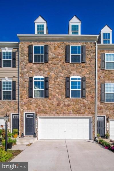 1762 Rockledge Terrace, Woodbridge, VA 22192 - MLS#: 1001987686