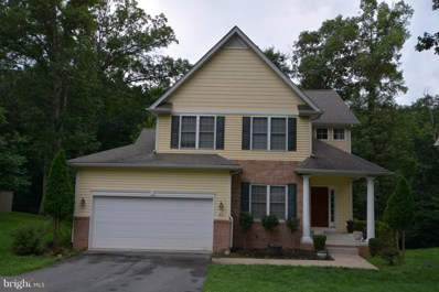 401 Northwood Circle, Cross Junction, VA 22625 - #: 1001987720