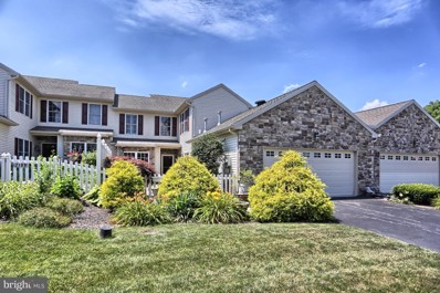 2185 Deer Run Drive, Hummelstown, PA 17036 - MLS#: 1001987726