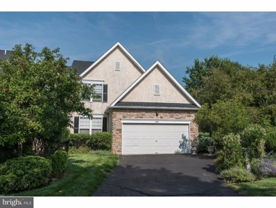 387 Hobson Place, Blue Bell, PA 19422 - MLS#: 1001987738