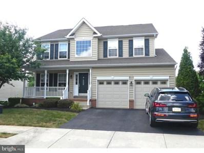 1104 Morgan Hill Drive, Pennsburg, PA 18073 - #: 1001987746