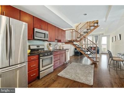 1538 Ogden Street UNIT 2, Philadelphia, PA 19130 - MLS#: 1001987776