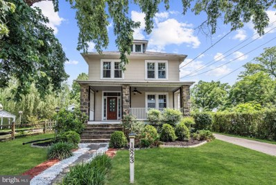 1823 Mayfield Avenue, Baltimore, MD 21227 - MLS#: 1001987790